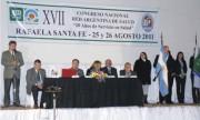 Sifeme participó del XVII Congreso Nacional de la RAS