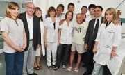 Provincia batió nuevo récord de donantes de órganos