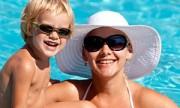 En verano, no sólo se debe proteger la piel sino también los ojos