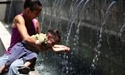 Alerta amarilla otra vez por el calor en Buenos Aires