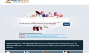 Imagen de la web 'Adverse Events'. | El Mundo
