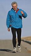 El ejercicio es una defensa contra la demencia, según un estudio