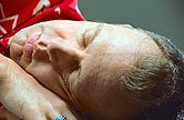 Tanto la falta como el exceso de sueño son malos para el corazón, según un estudio