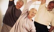 Los beneficios del ejercicio en la vida adulta