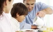 La importancia del desayuno para evitar el sobrepeso infantil