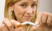 Dejar de fumar, un objetivo que se reedita con la llegada de cada año nuevo