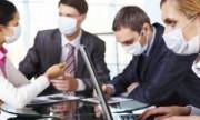 Cómo se propaga un virus en cuatro horas en la oficina