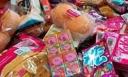 OMS propone impuestos para alimentos poco saludables