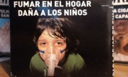 Enfermedades respiratorias y tabaquismo