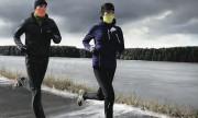 Salir a correr con frío: Al mal tiempo, buen running