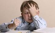 Hasta el 8% de los niños tiene trastornos por déficit de atención