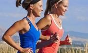 Entrenamiento con intervalos, ideal para mujeres