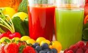 Más fruta y menos jugos industriales para prevenir la diabetes