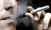 Estudio: cigarrillo electrónico, tan efectivo como los parches