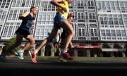 El ejercicio físico, el primer paso para hacer frente al sedentarismo que lleva a la obesidad