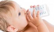 Alerta por deshidratación infantil