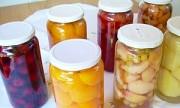 Recomendaciones para evitar intoxicaciones por consumo de conservas caseras
