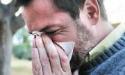 Aumentan las reacciones alérgicas en Argentina