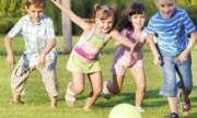El 45% de los niños y adolescentes argentinos hace poca actividad física