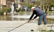 Las recomendaciones para quienes regresan a su casa tras el temporal