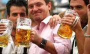 Un estudio sostiene que tomar cerveza no engorda más que otras bebidas alcohólicas