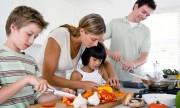 Festejos sin trastornos: cómo manipular los alimentos para evitar enfermedades