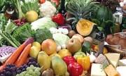 Más verduras y menos carne roja para mantener el ADN joven