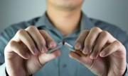 El 1 de enero, la fecha más elegida para dejar de fumar