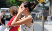 Cómo sobrellevar las altas temperaturas y evitar golpes de calor