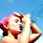 Térmica de casi 40º: cómo prevenir el golpe de calor
