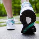 ¿Por qué caminar es una actividad saludable?
