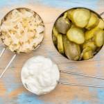 ¿La comida fermentada es buena para tu intestino?