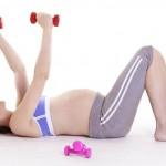 Hacer actividad física durante el embarazo: ¿sí o no?
