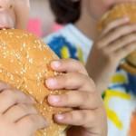 Preocupación por casos de obesidad infantil