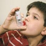 Asma: La enfermedad crónica más frecuente en niños
