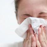 Cinco consejos para evitar contagiarse de gripe