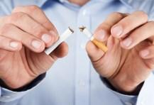 Vencer el tabaquismo, una lucha que lleva casi 30 años